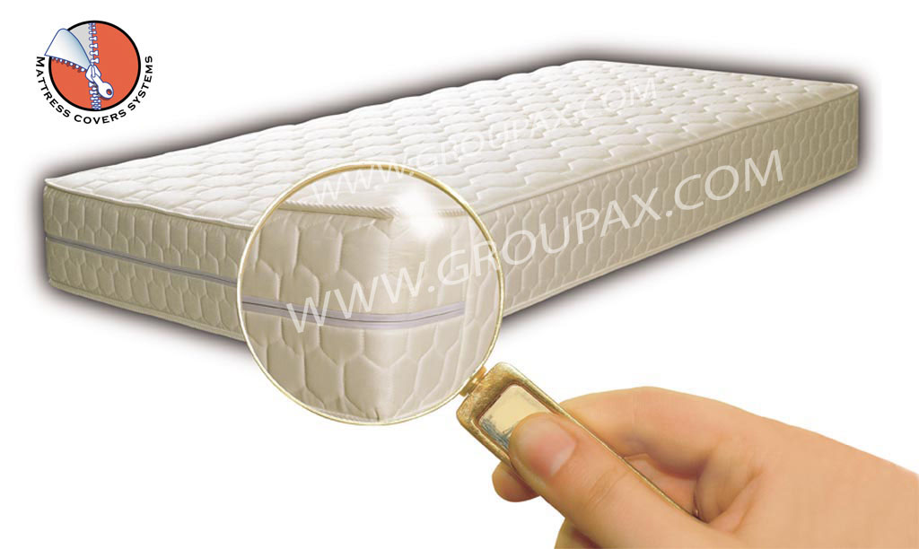 Bedax Tekstil Textile Yatak Bed Kilif Cover